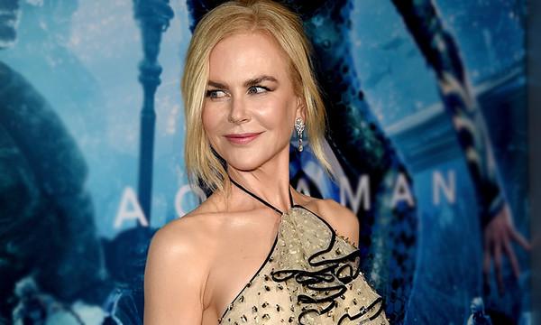 Nicole Kidman forbes
