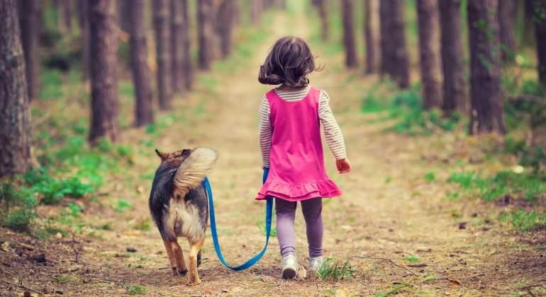 Le encarga a su perro... ¡con manual de usuario!