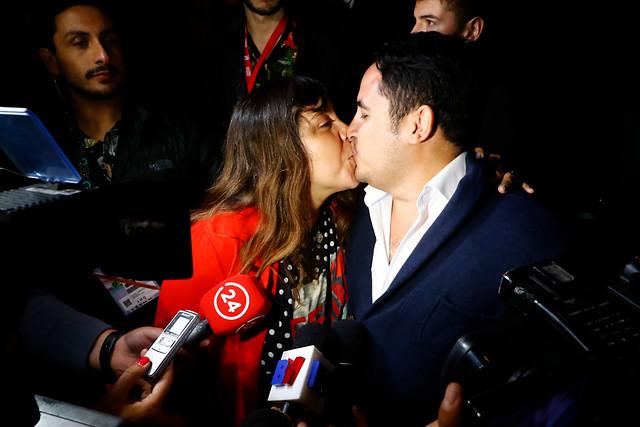 Hombre le pidió matrimonio a su polola durante show de Pablo Alborán