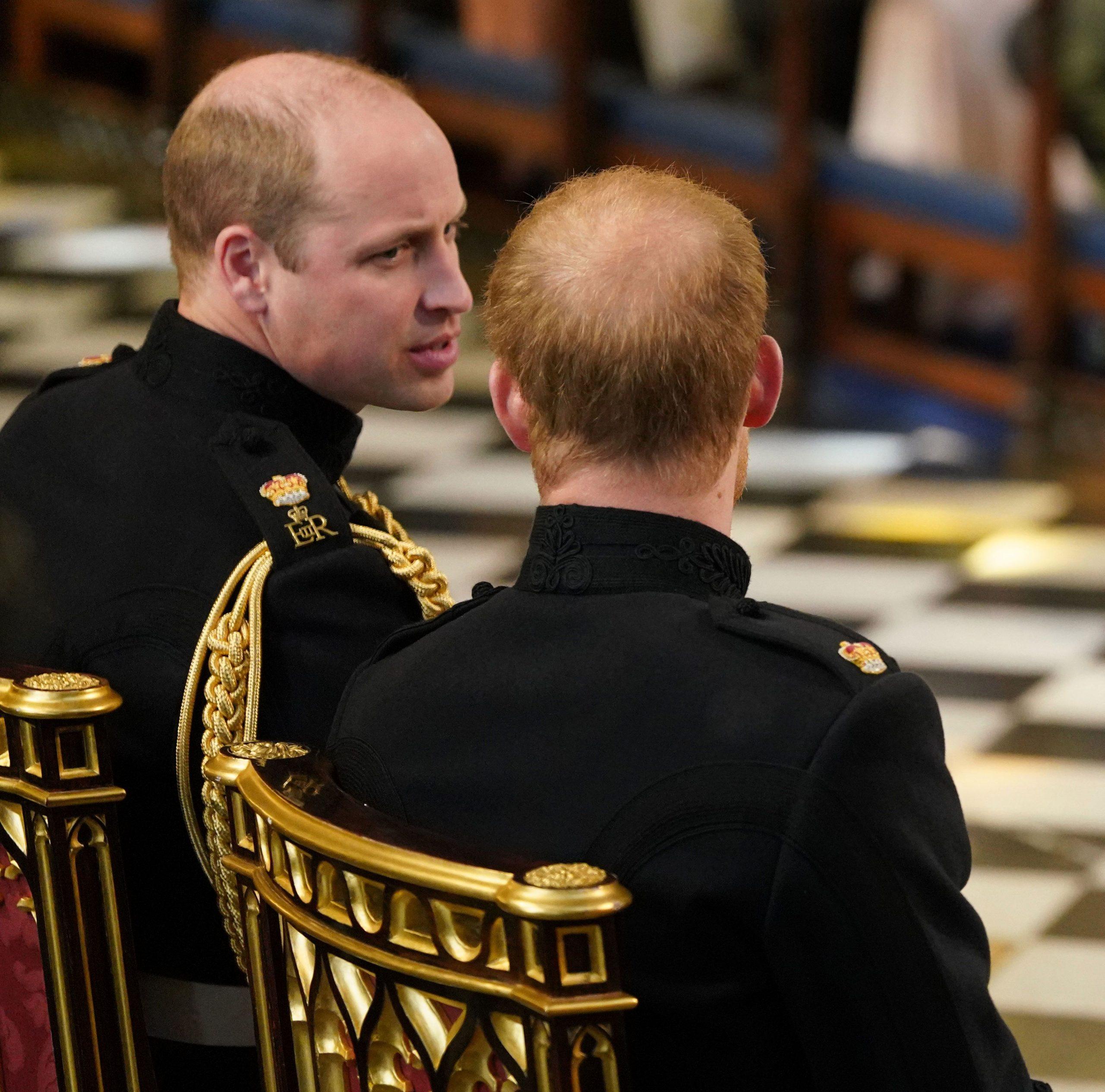 Los príncipes Meghan y Harry despidieron a sus 15 empleados