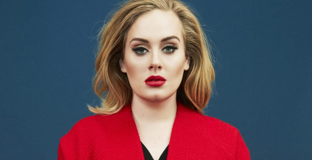 ¡Adele regresa a la música y lanzará álbum en Septiembre!