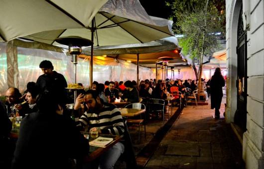 municipio de providencia anuncia cierre de bares