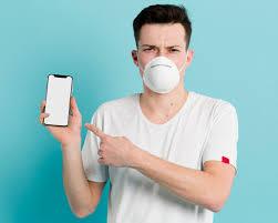 limpiar celular por coronavirus