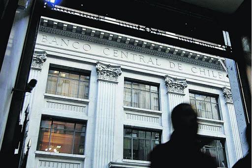banco central anuncio que tiene funcionario con coronavirus