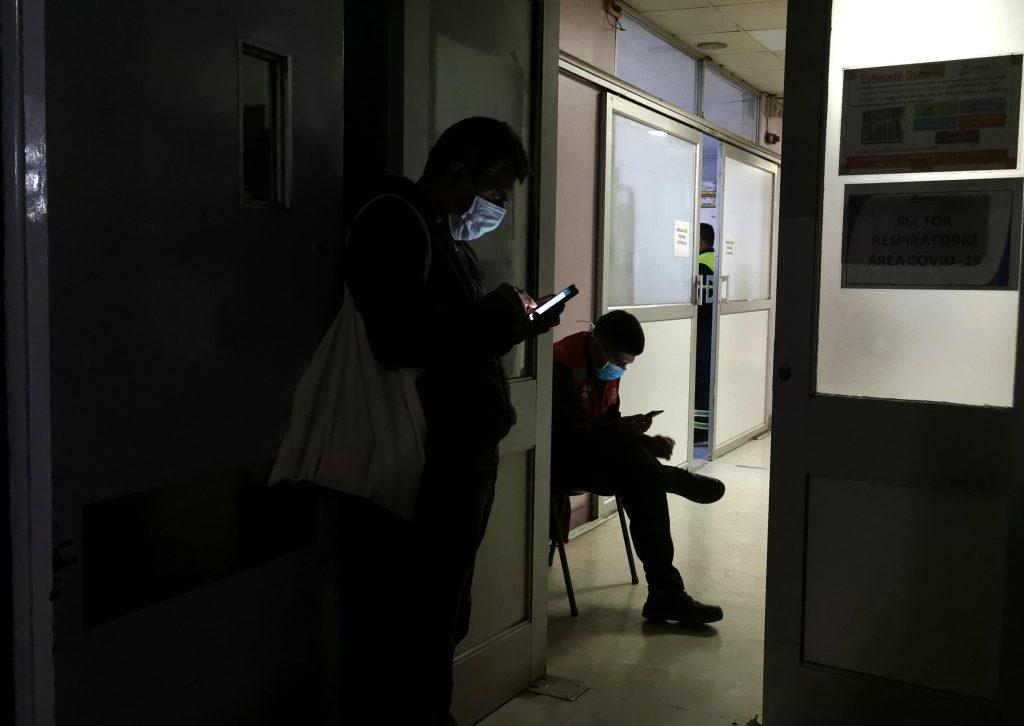 Acusan negligencia en el muerto más joven por Coronavirus en Chile