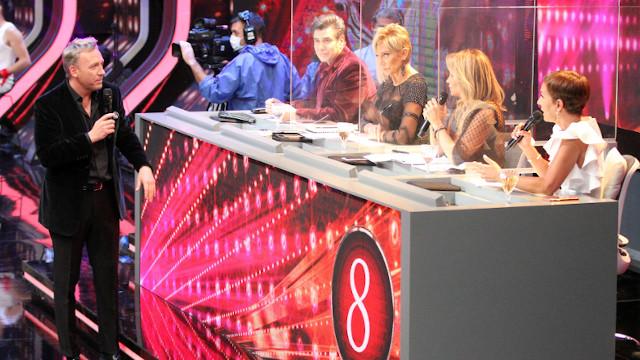 Canal 13 responde a críticas por regreso de 'Bailando por un sueño'