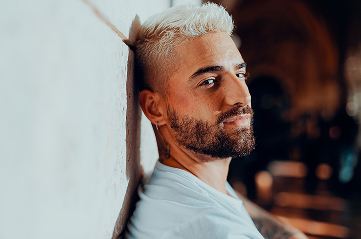 Un Maluma despechado protagoniza nuevo video; Pretty Boy estrena sencillo