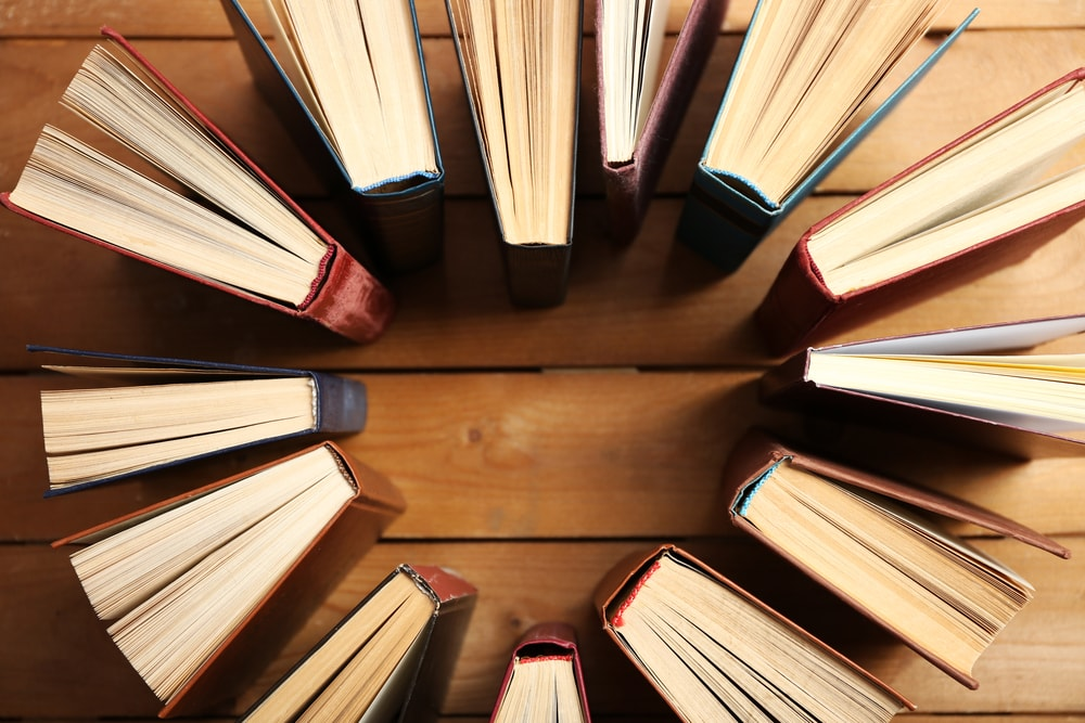 [Concurso cerrado] Participa por un pack de libros en #