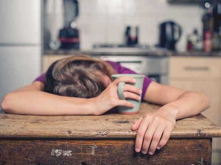 no dormir lo puedes usar de excusa para no entrenar
