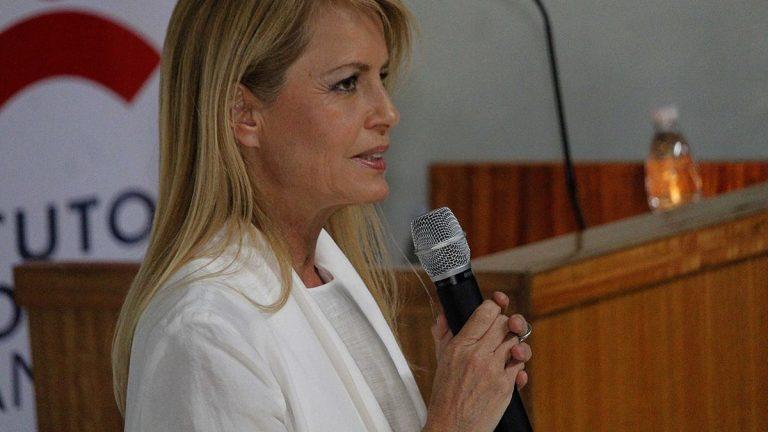 Cecilia Bolocco habló de su hijo Máximo