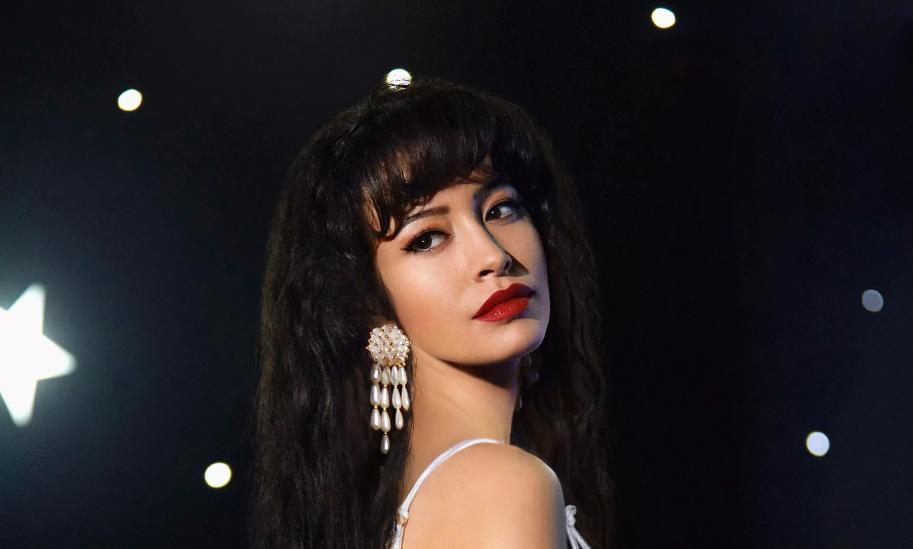 Selena Quintanilla netflix