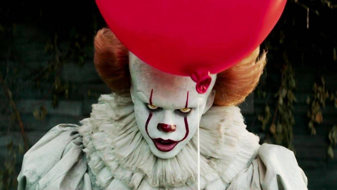 tutorial maquillaje pennywise it