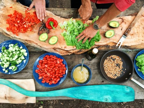 Día del vegetarianismo