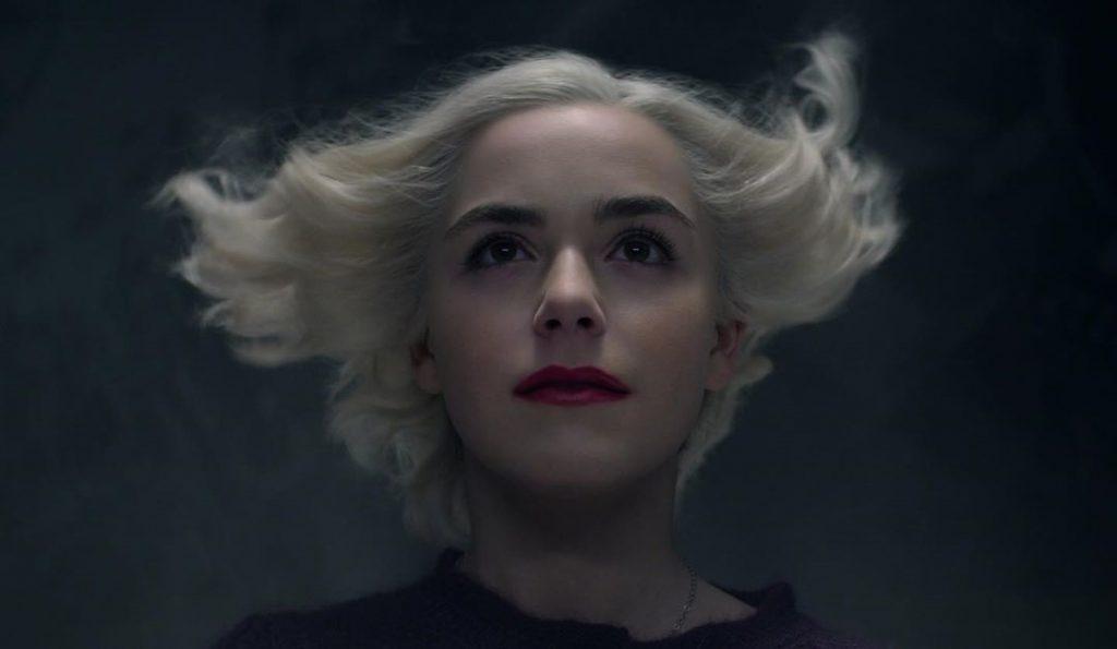 Netflix revela tráiler de la temporada final de 'Sabrina'