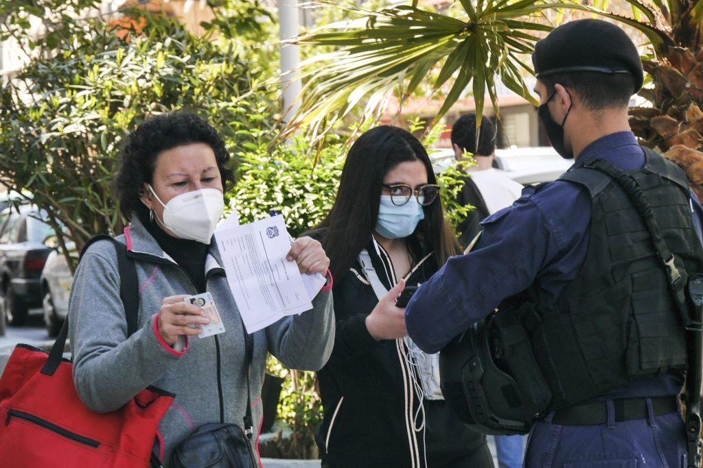 Chile registra 1.089 contagios nuevos y 19 decesos por Covid