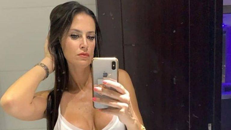 Adriana Barrientos ojos