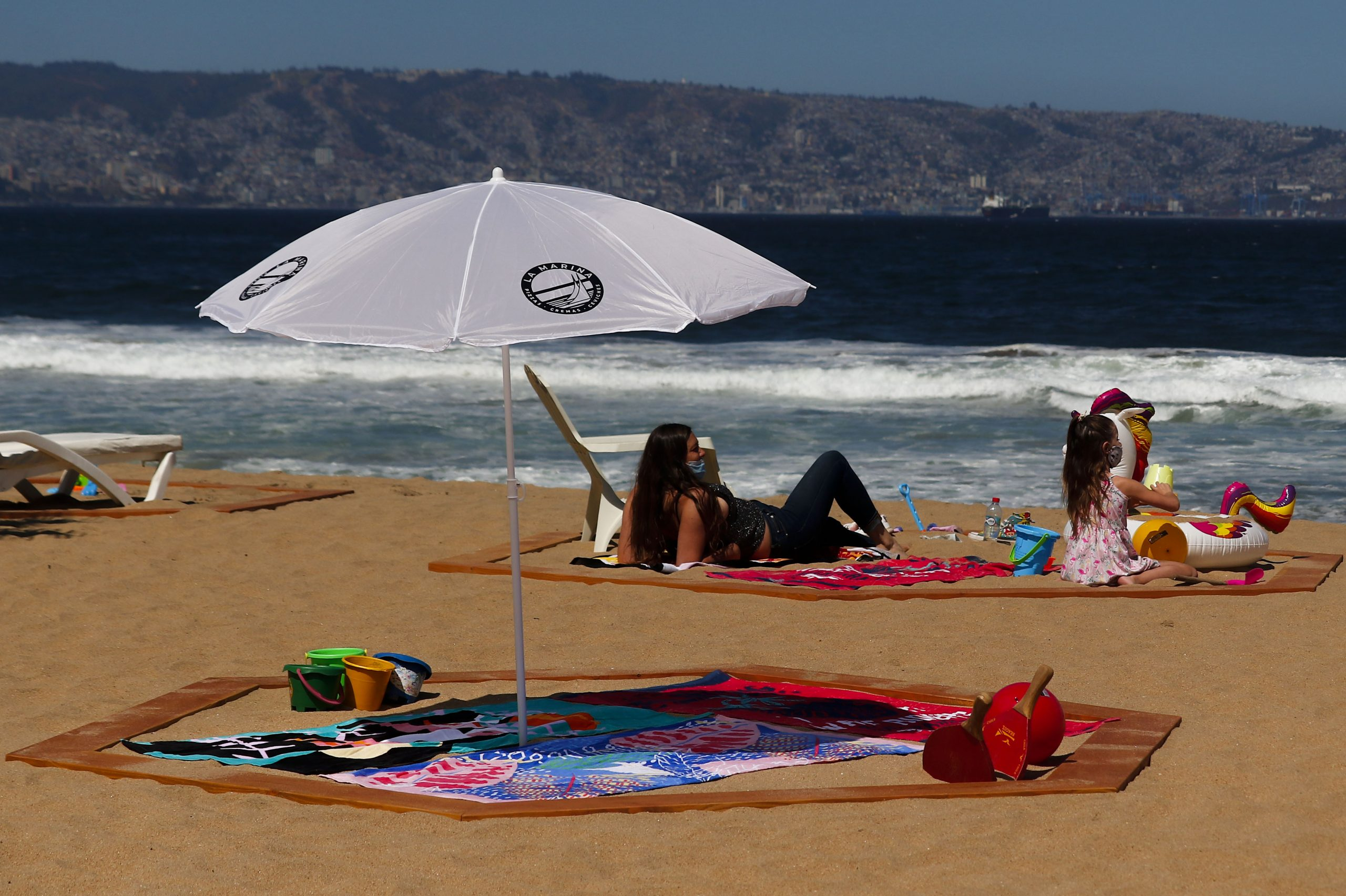 protocolo minsal playas