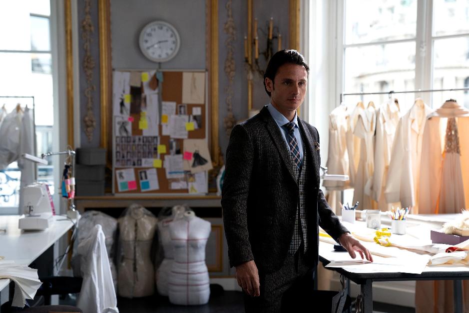 Mathieu Cadault – Charles Martins