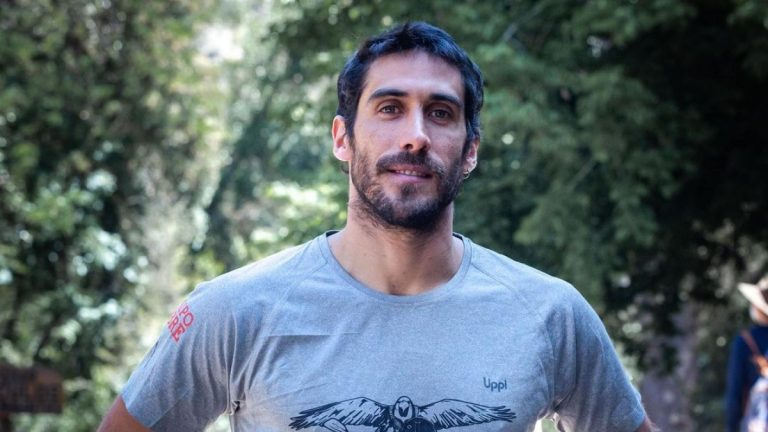 Pedro Astorga Cambio De Look
