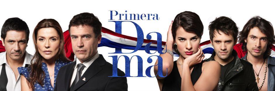 'Primera Dama' volverá a ser emitida, ahora por REC TV.