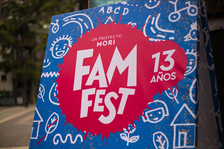 FamFest 2020