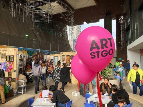Art Stgo 2020