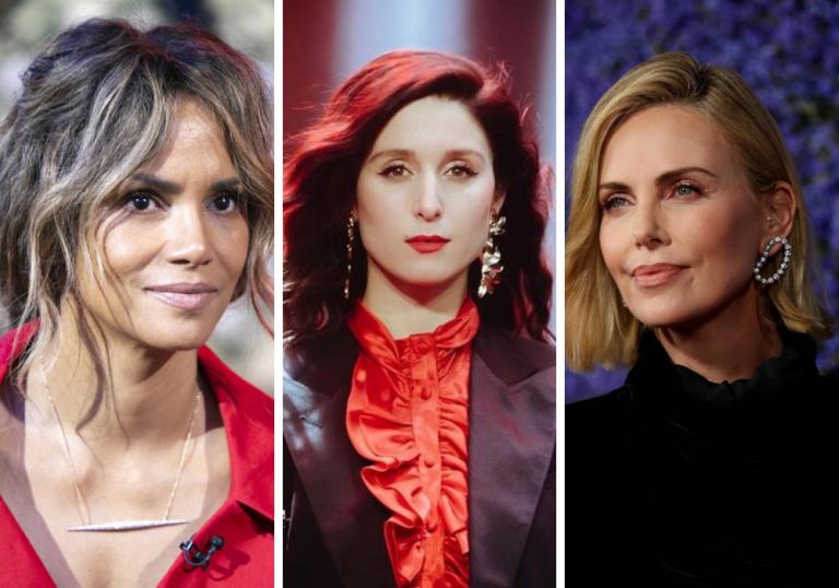 Artistas y famosas que luchan contra la violencia de género