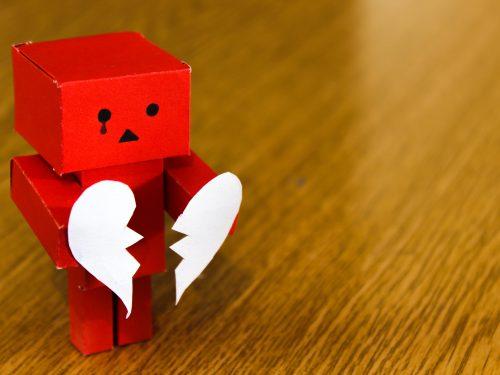 desamor dependencia emocional