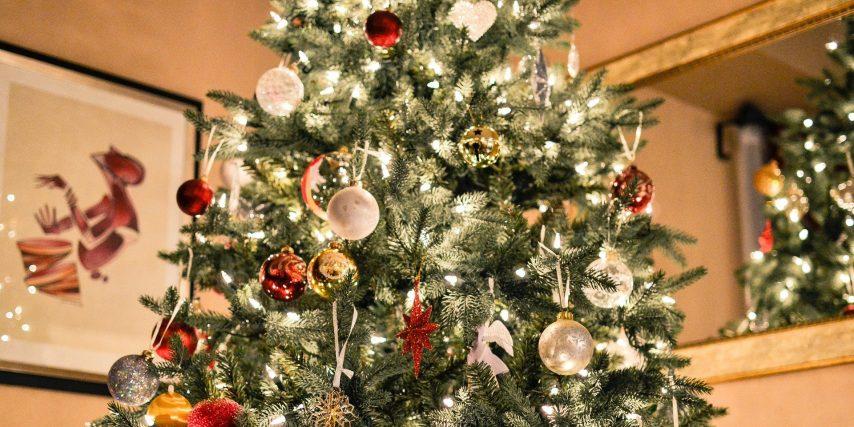 adornos navideños navidad