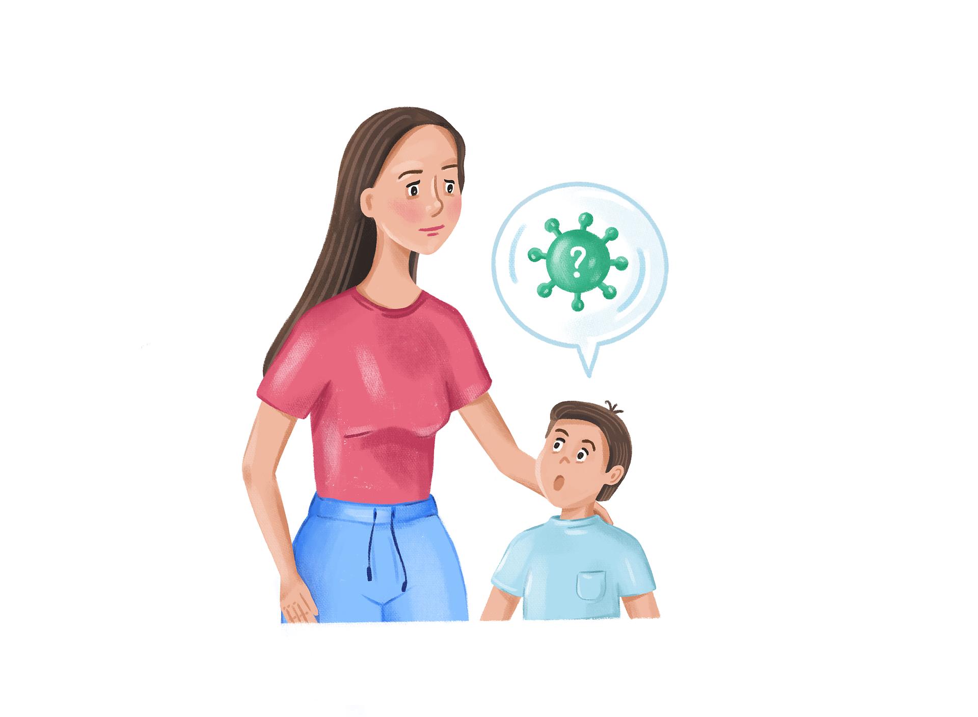 madres coronavirus