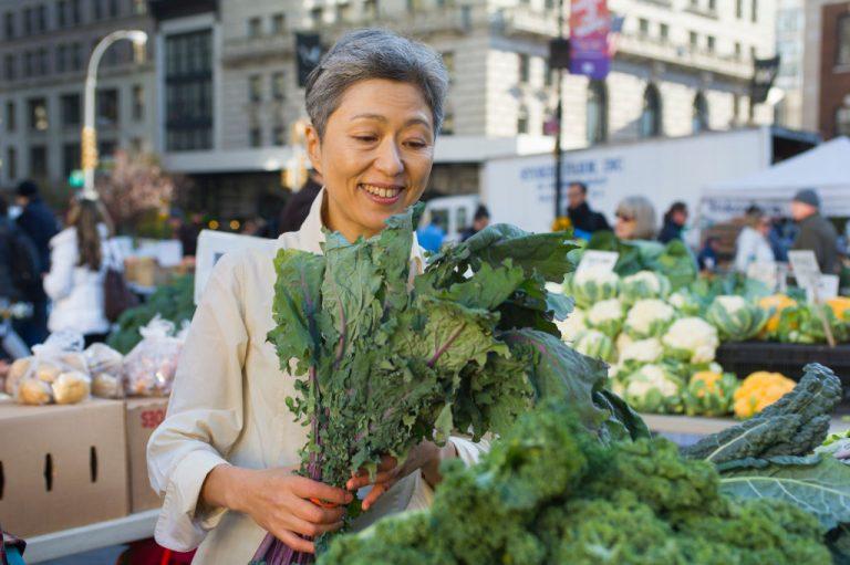la menopausia y los nutrientes necesarios en tu alimentación