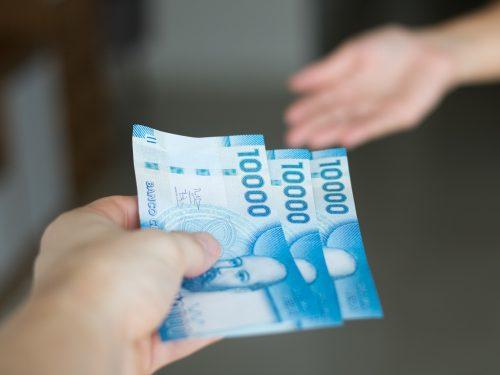 dinero chileno segundo retiro del 10% de las afp