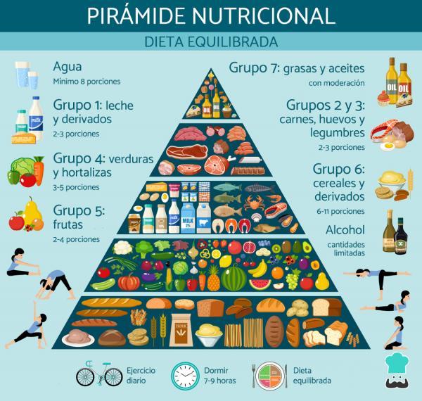 dieta hipocalórica en qué consiste