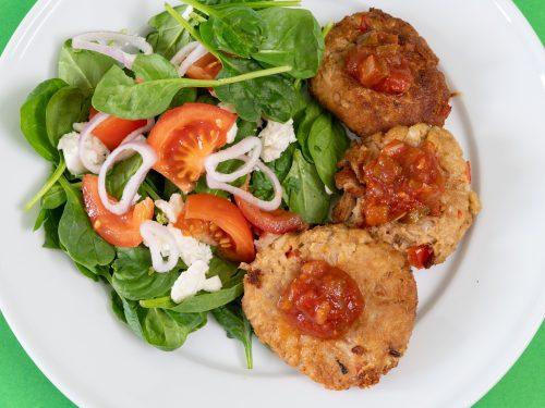 alimentación sana por nutricionista
