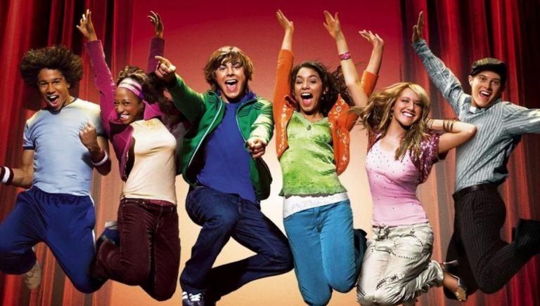 Hig School Musical