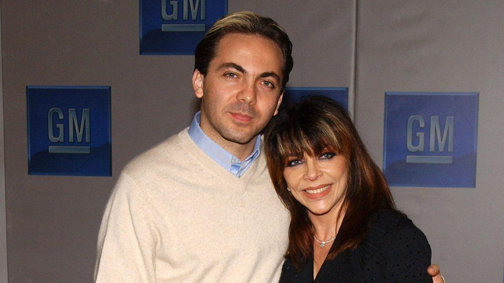 Verónica y Cristián Castro