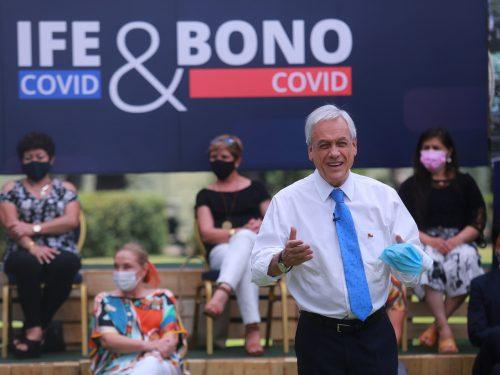 bonos ife covid y bono covid pandemia