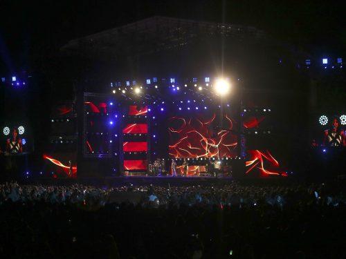 Festival Las Condes 2021
