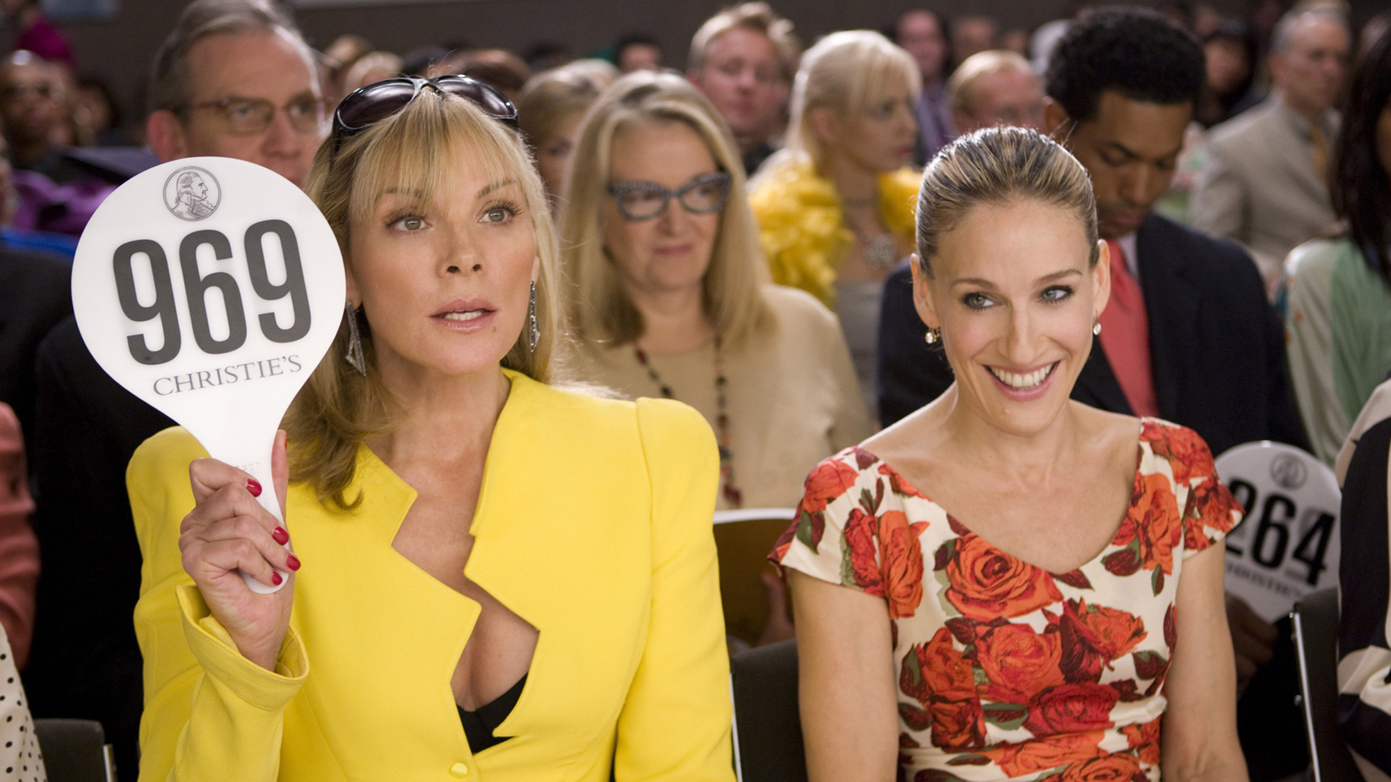 sarah jessica parker y kim cattrall sex and the city