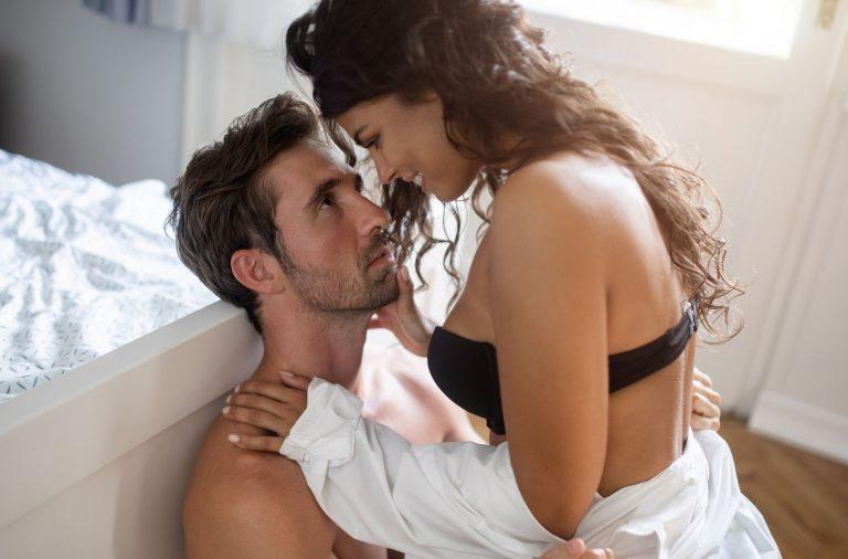 sexo posiciones