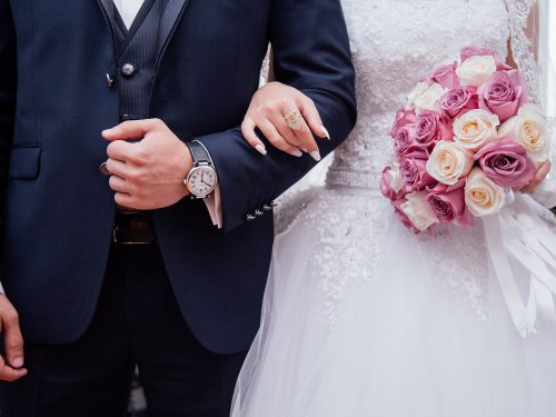 vestidos de novia tendencia