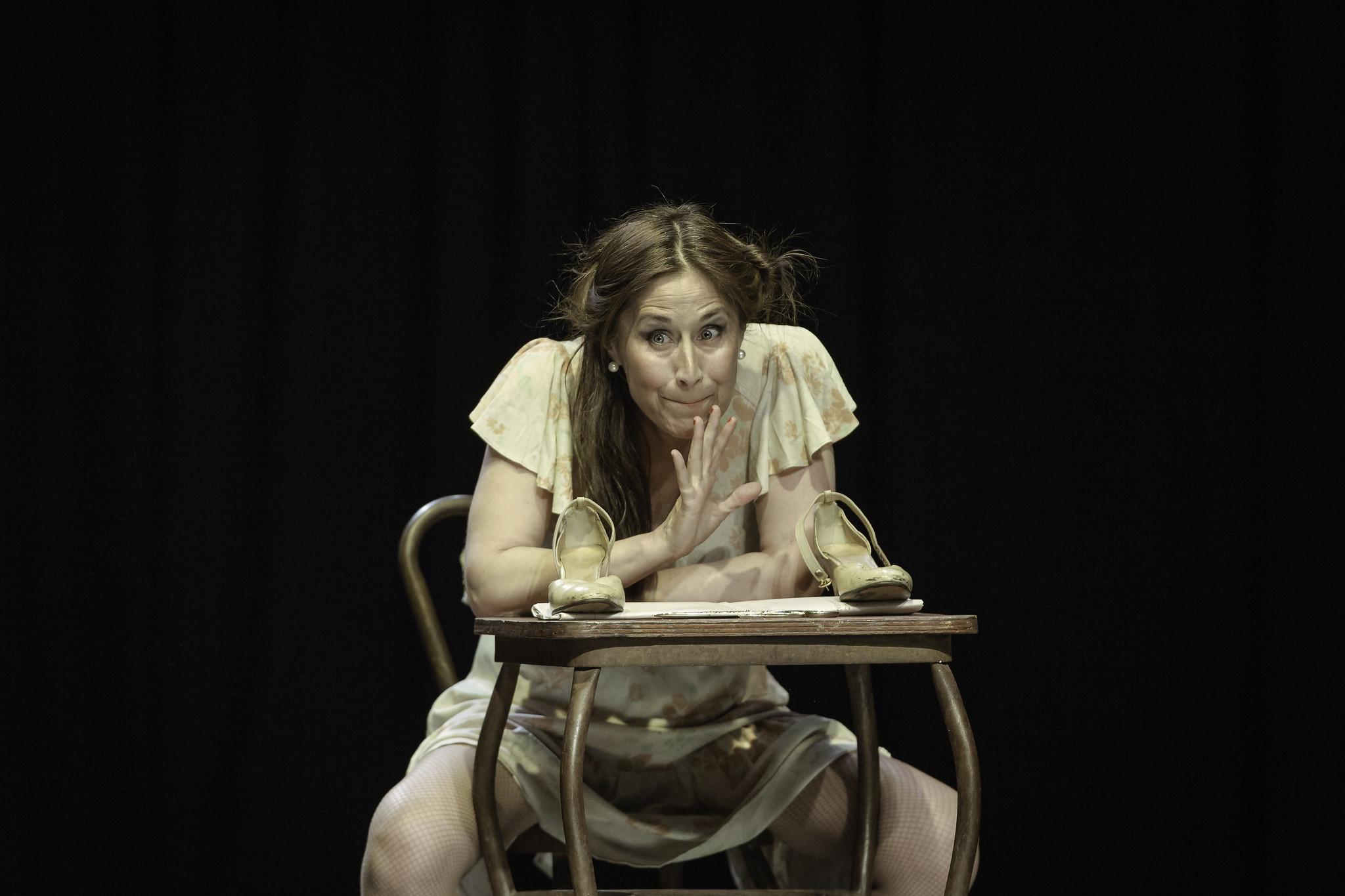 Elvira López Teatro