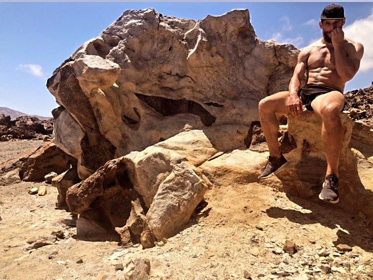 Eyal Meyer En Vacaciones