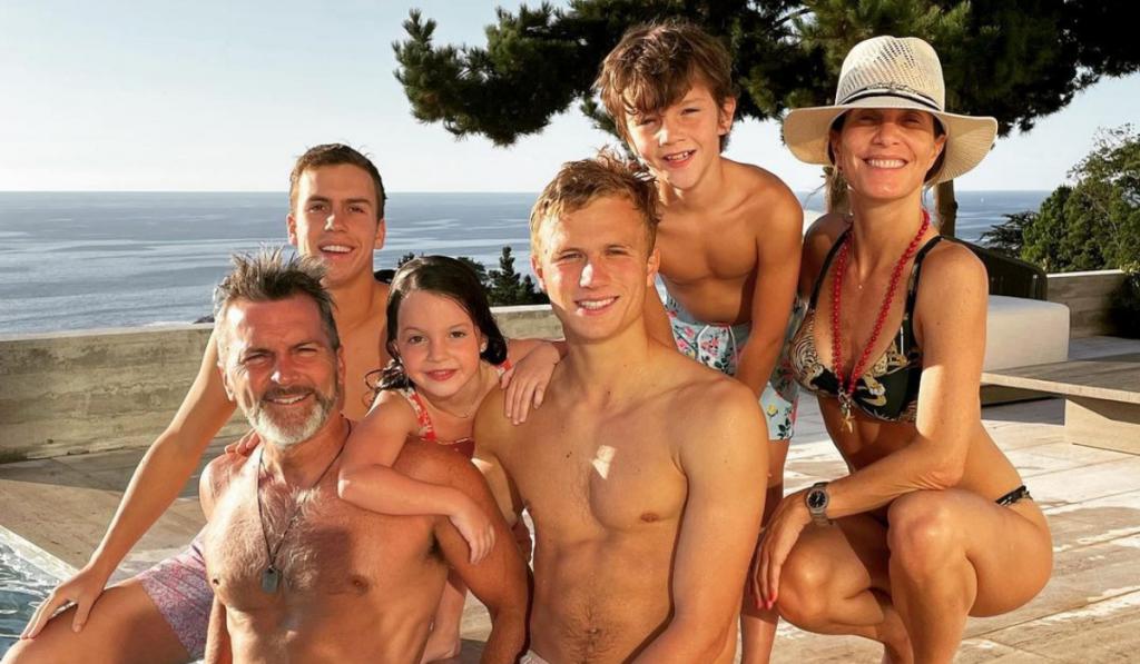 Familia Sánchez Bolocco