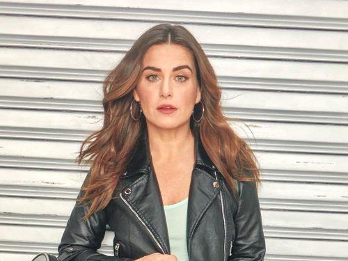 Ingrid Cruz Foto