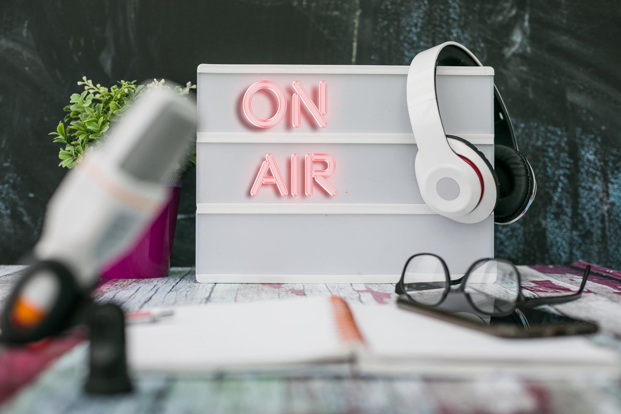 amor en radio