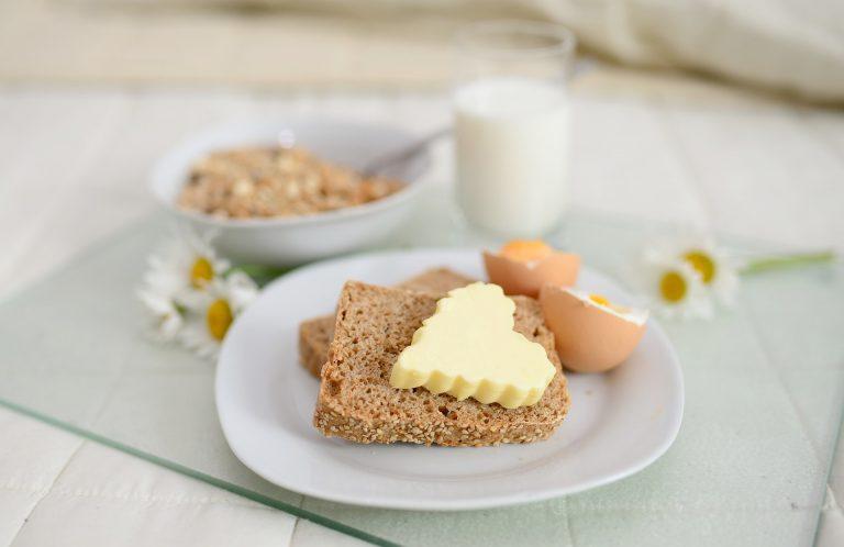 alimentos a evitar en el desayuno u once