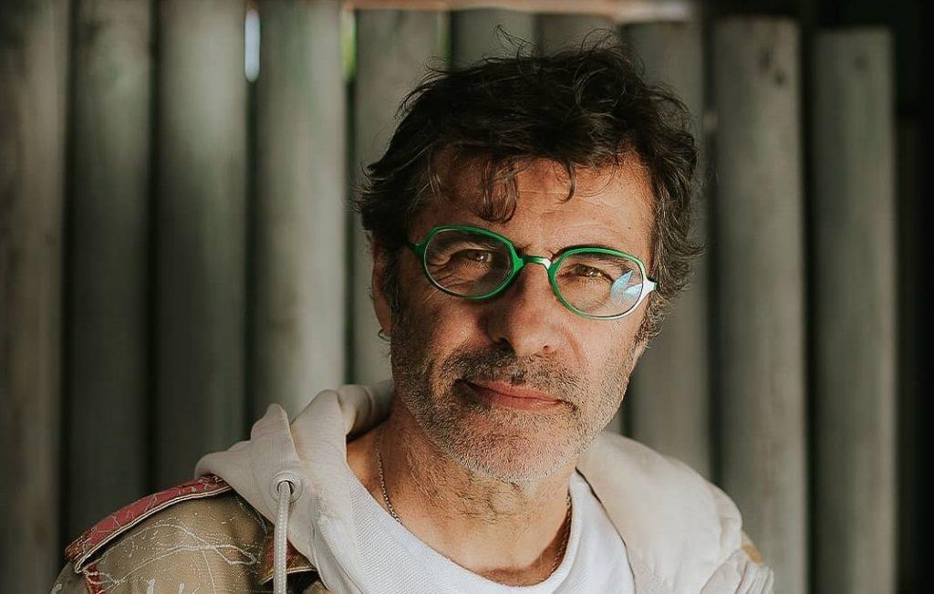 Fernando Larrain