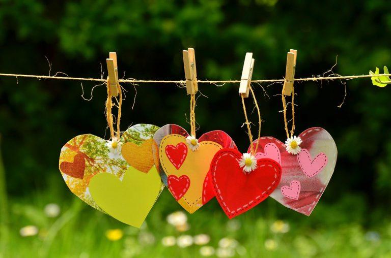 dia de los enamorados