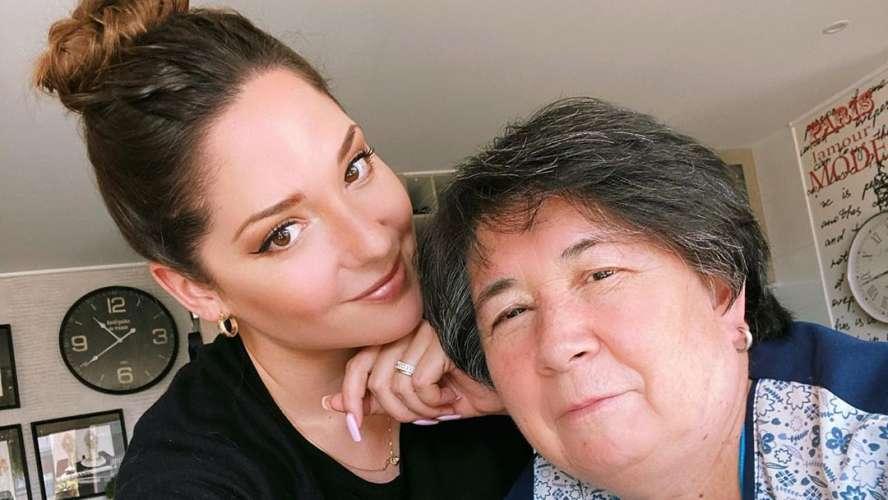 Nancy Y Kel Calderon